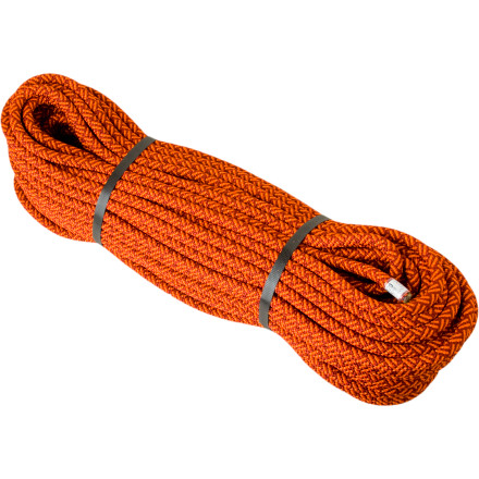 photo: Edelweiss Magnetic 11mm dynamic rope