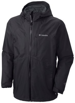 Columbia Evergreen Shell Jacket