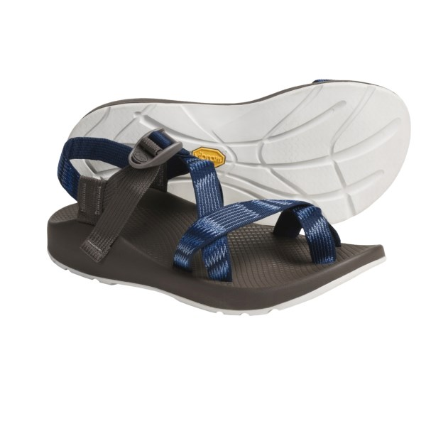 photo: Chaco Men's Z/2 Marine sport sandal