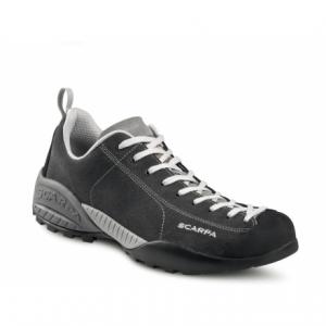 photo: Scarpa Mojito approach shoe