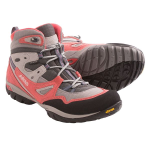 photo: Asolo Athena WP hiking boot