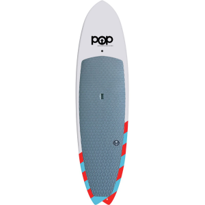 POP Paddleboards Saltwater Beaver