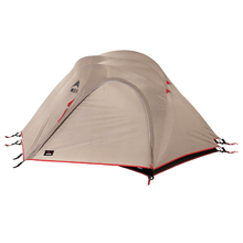 photo: MSR SideWinder 2 three-season tent