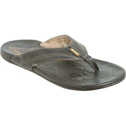 photo: Reef Macaronis Sandal flip-flop
