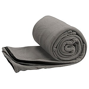photo: Coleman Stratus Fleece Liner sleeping bag liner