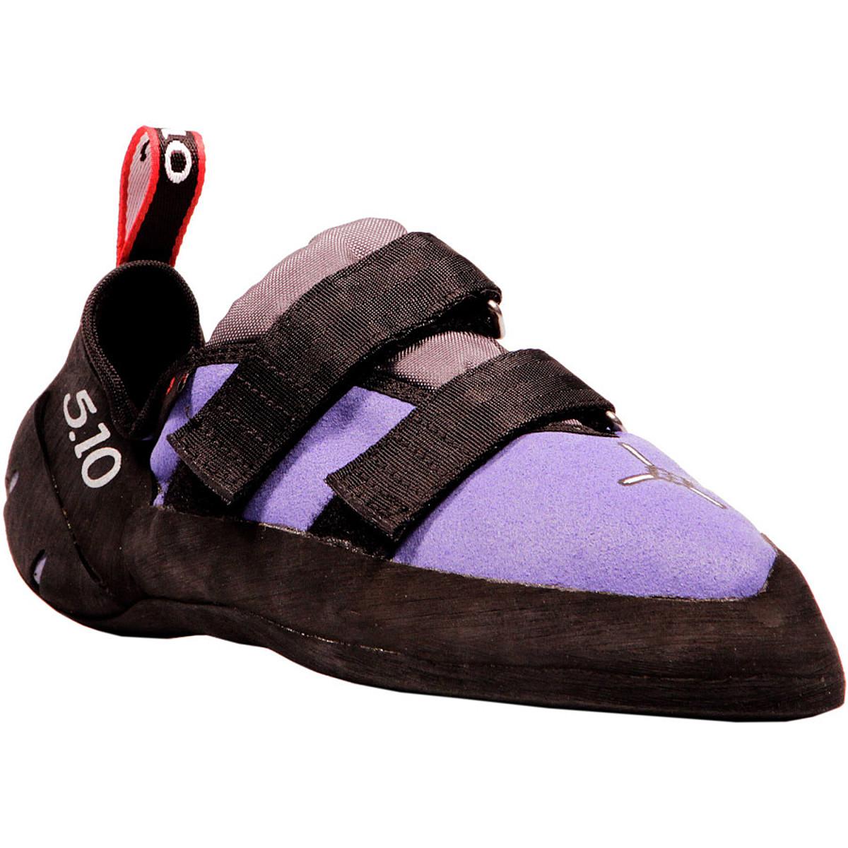 photo: Five Ten Anasazi VCS climbing shoe