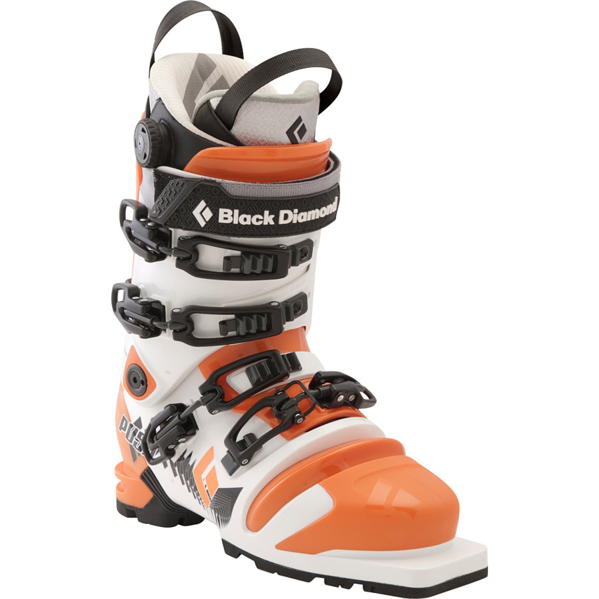 photo: Black Diamond Push telemark boot