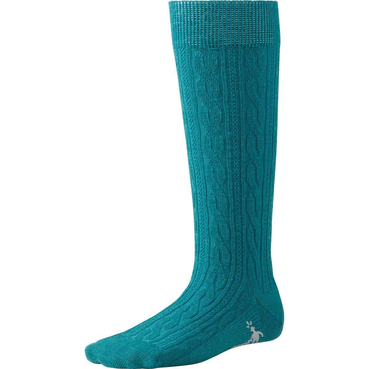 Smartwool Cable Kneehigh Socks