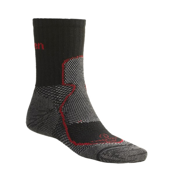Lorpen Thermolite Midweight Nordic Sock