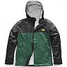 photo: The North Face Men's Venture 2 Jacket