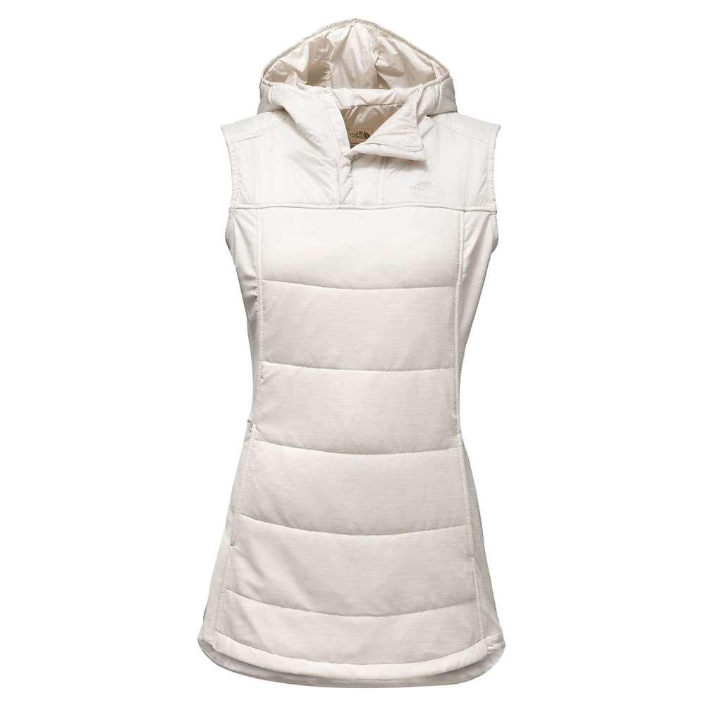 photo: The North Face Pseudio Tunic Vest synthetic insulated vest