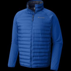 Columbia Flash Forward Hybrid Jacket