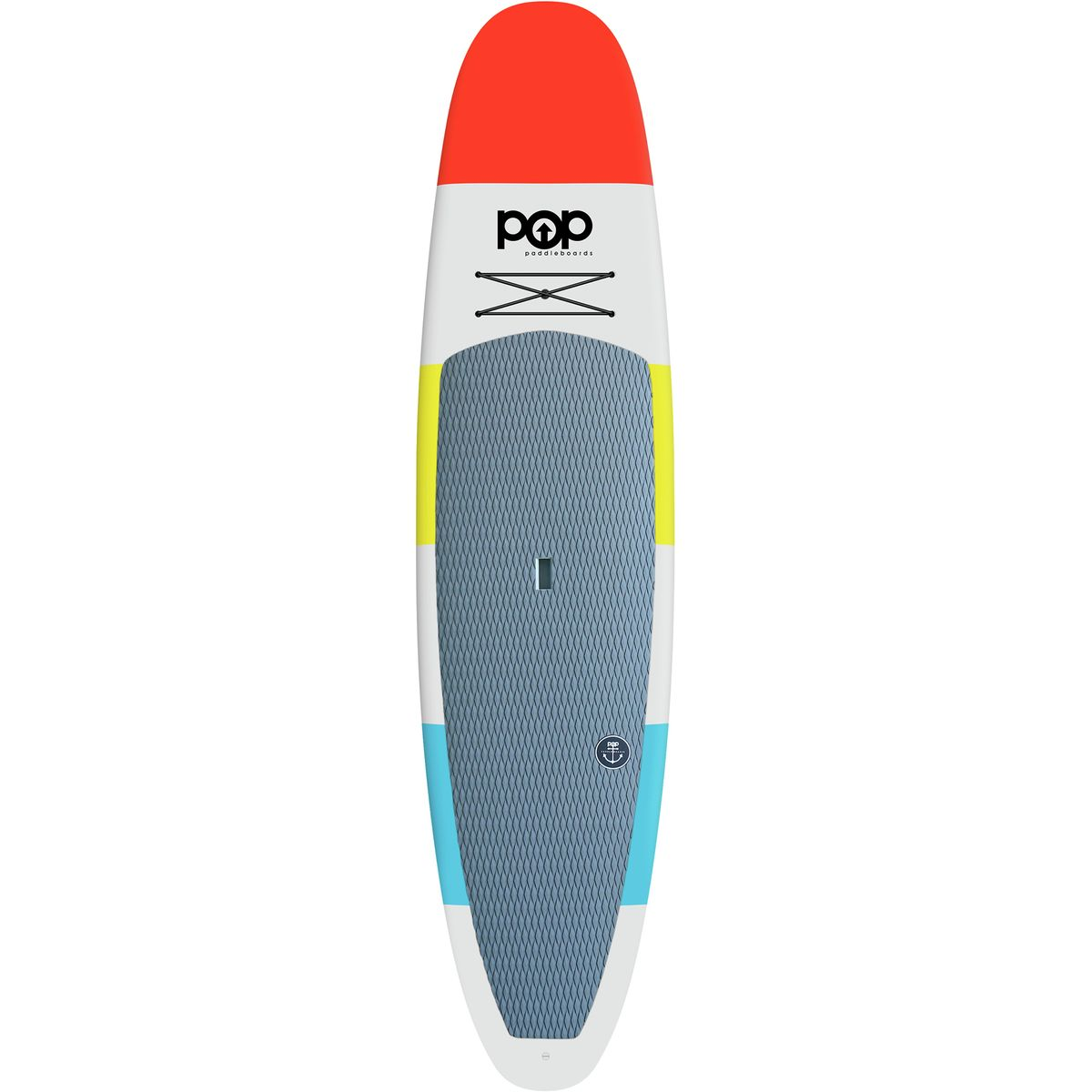 POP Paddleboards Throwback