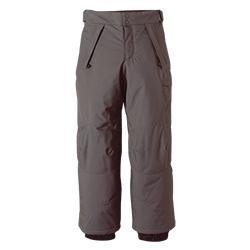 photo: Patagonia Big Air Pants synthetic insulated pant