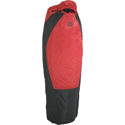 Big Agnes Nugget 45°