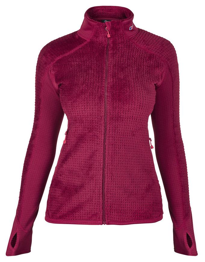 Berghaus Scorch Micro Grid Jacket