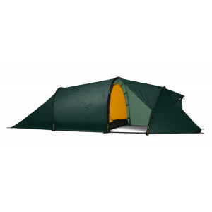 photo: Hilleberg Nallo 4 GT four-season tent
