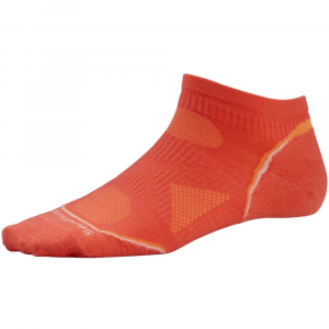 photo: Smartwool Women's PhD Running Ultra Light Micro Sock running sock