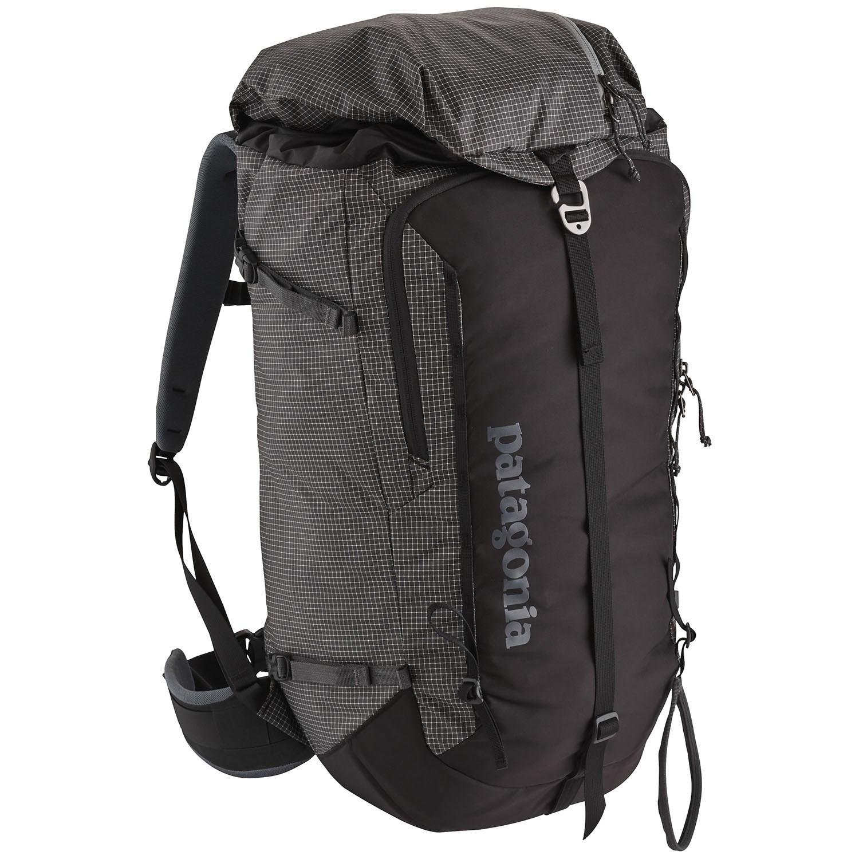photo: Patagonia Descensionist 40L overnight pack (35-49l)