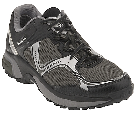 photo: Columbia Men's Ravenous Omni-Tech trail running shoe