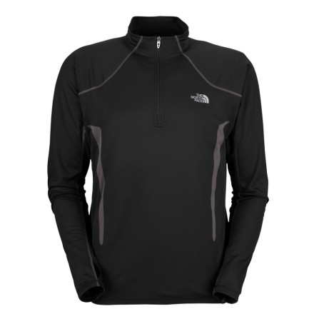 The North Face L/S Ultra GTD 1/4 Zip