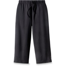 photo: Moving Comfort MCW Cropped Kickback Capri performance pant/tight