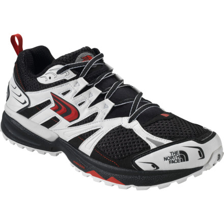 photo: The North Face Women's Single-Track trail running shoe