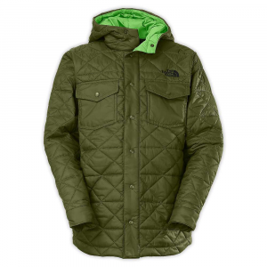The North Face Hadden Shirt Jacket