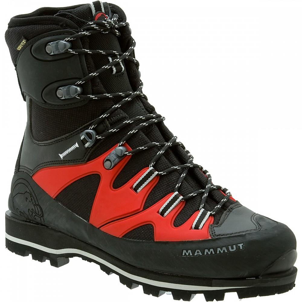 photo: Mammut Mamook GTX mountaineering boot