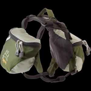 photo: OllyDog Dog Pack dog pack