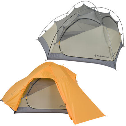 photo Black Diamond Oasis three-season tent  sc 1 st  Trailspace : black diamond 3 person tent - memphite.com