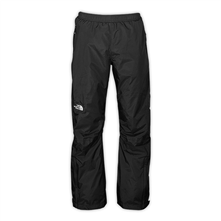 photo: The North Face Men's Venture Side Zip Pant waterproof pant