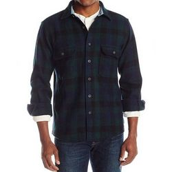 Woolrich Buffalo Check Shirt