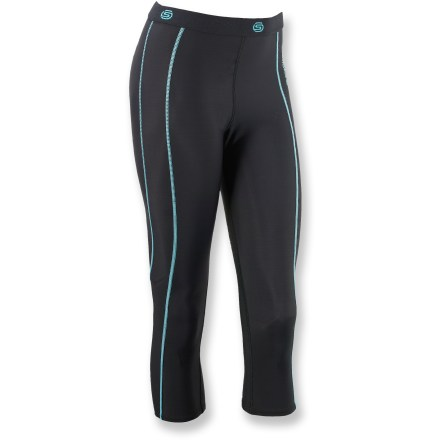 photo of a Skins performance pant/tight