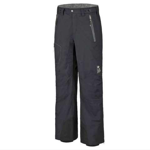 photo: Mountain Hardwear Orko Pant snowsport pant