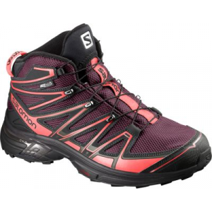 Salomon X-Chase Mid CS WP