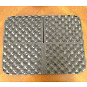 Dutchware Folding Sit Pad