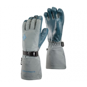 photo: Black Diamond Ankhiale Goretex Gloves waterproof glove/mitten