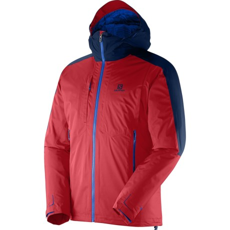 Salomon Cyclone Trekking Jacket