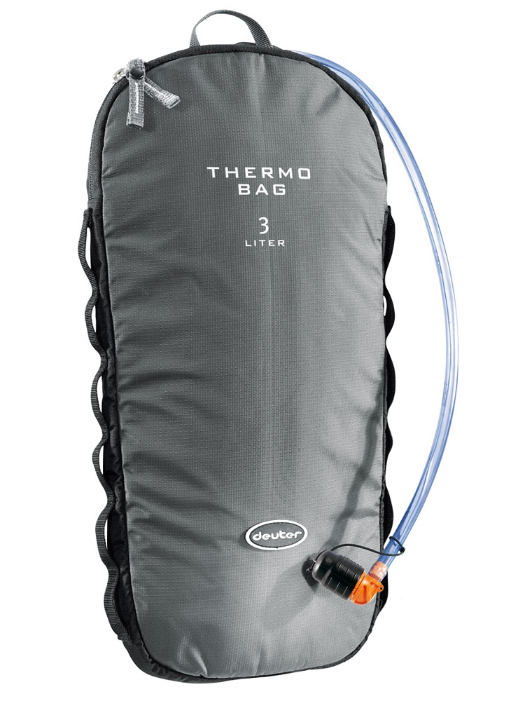 photo: Deuter Streamer Thermo Bag 3.0 hydration accessory