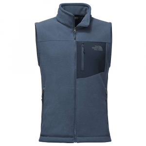 photo: The North Face Chimborazo Vest fleece vest