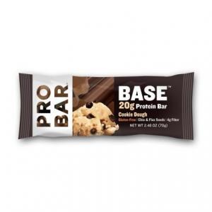 ProBar Cookie Dough Base Bar