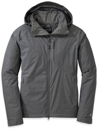 photo: Outdoor Research Women's Stormbound Jacket snowsport jacket