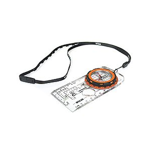 photo: Silva Explorer Pro HV handheld compass