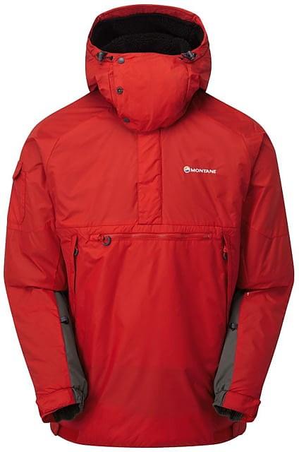 photo: Montane Extreme Smock soft shell jacket