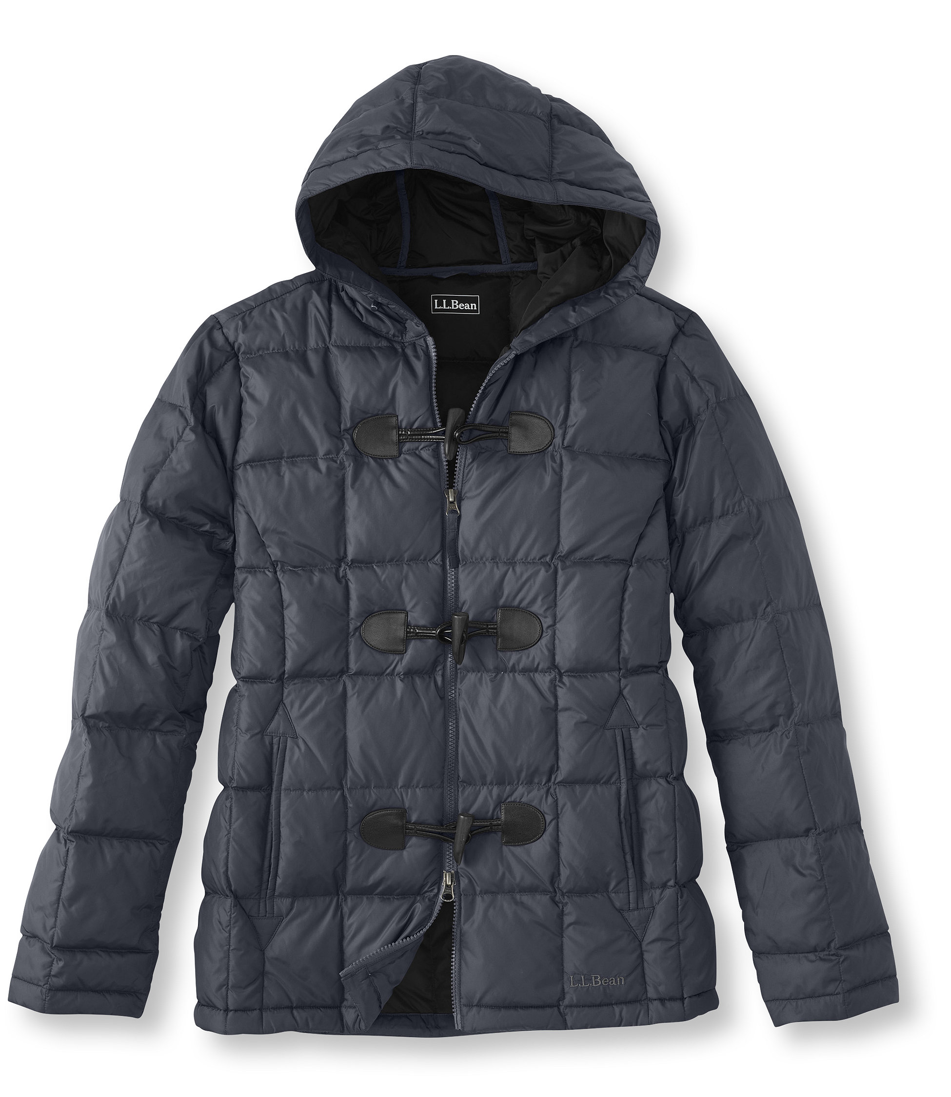 photo: L.L.Bean Micropuff Down Jacket down insulated jacket