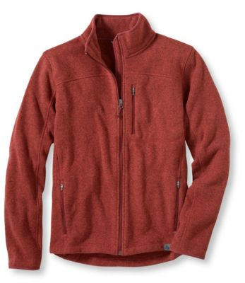 photo: L.L.Bean Sweater Fleece Jacket fleece jacket