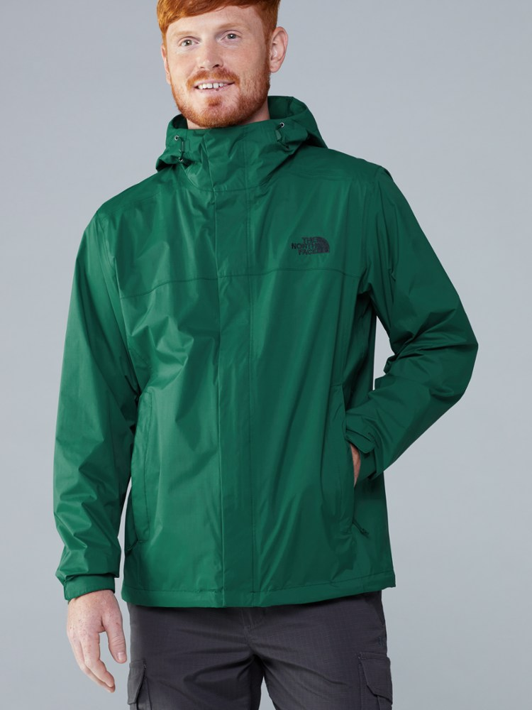 photo: The North Face Venture 2 Jacket waterproof jacket