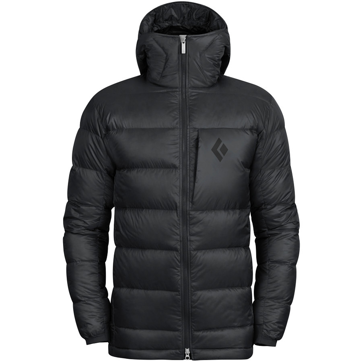 Black Diamond Cold Forge Parka