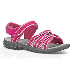 photo: Teva Girls' Tirra sport sandal